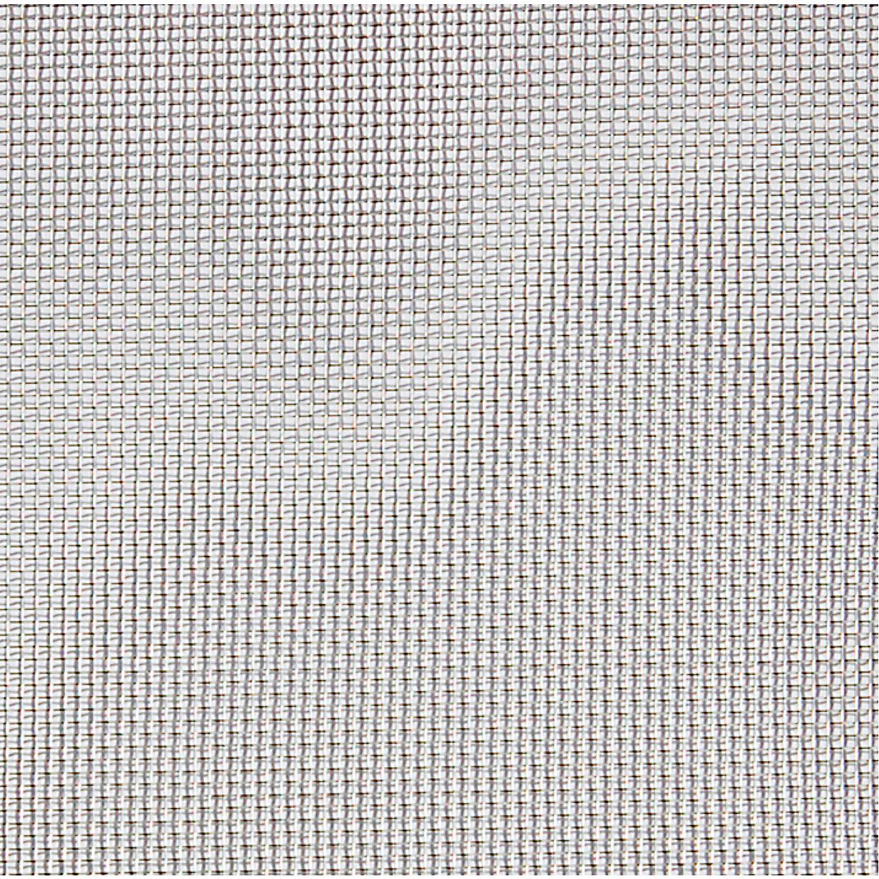 Aluminiumgewebe 18x14.009  SILBER
